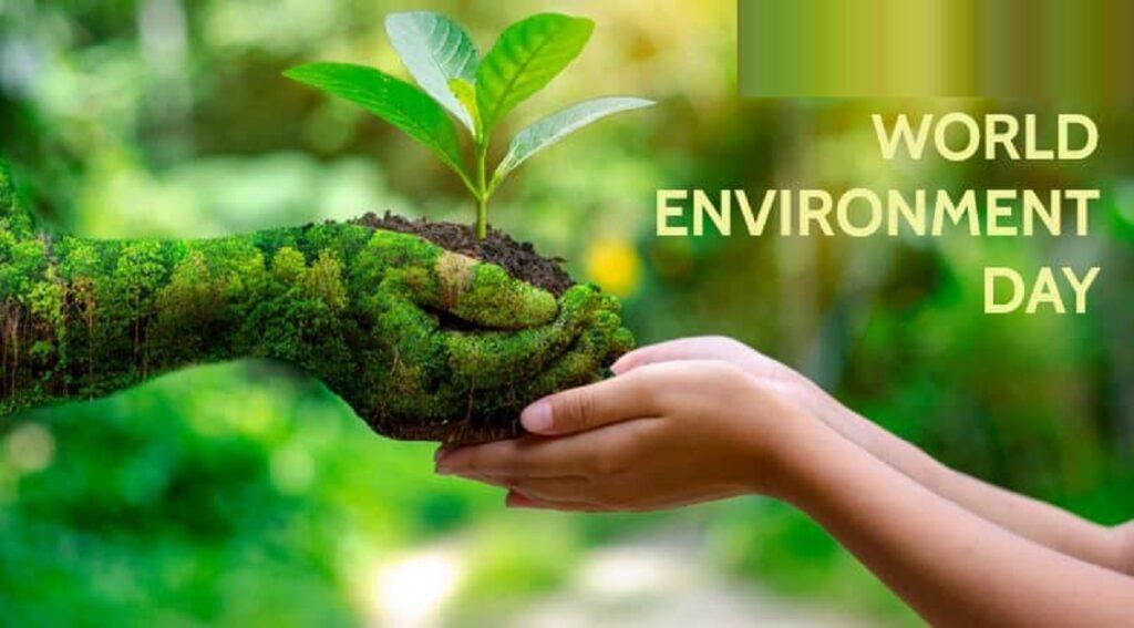 GDMez GDMedz GDMeds World Environment Day 2021